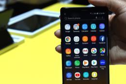 Dự báo về vị thế của Samsung, Apple trên thị trường điện thoại thông minh