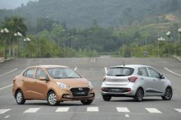 Top 10 mẫu xe ô tô bán chạy nhất thị trường Việt đều là xe lắp ráp trong nước