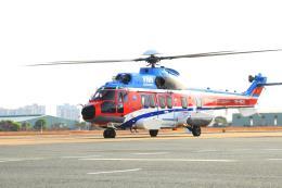 Huy động trực thăng ra đảo cấp cứu cho ngư dân gặp nạn