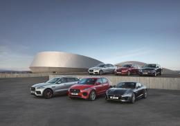 Jaguar Land Rover sẽ tổ chức triển lãm để khách trải nghiệm xe tại Đà Nẵng