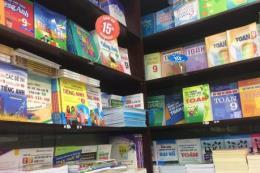 Thị trường đồ dùng học tập năm học mới: Hàng Việt lên ngôi