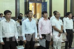 Bắt đầu xét xử phúc thẩm vụ án cố ý làm trái quy định của Nhà nước tại Navibank