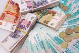Đồng ruble lần đầu tiên kể từ tháng 3/2016 vượt ngưỡng 70 ruble/USD