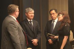Cơ hội kinh doanh tại Hong Kong cho các doanh nghiệp Việt Nam