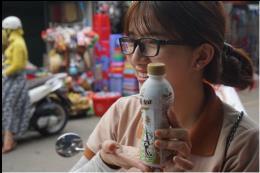 """Trà sữa """"Made in Việt Nam"""" Macchiato không độ đã đến với khách hàng"""