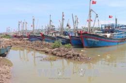 Quảng Ninh kiên quyết không để dân ở lại tàu thuyền, lồng bè khi bão về