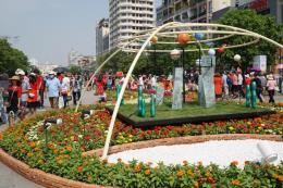 Kiến nghị thêm khu thương mại dịch vụ cho Phố đi bộ Nguyễn Huệ