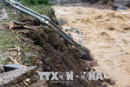 Bộ Giao thông Vận tải ra công điện khẩn về ứng phó cơn bão số 4