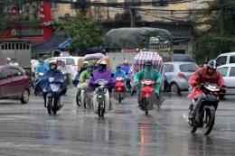 Dự báo thời tiết 2 ngày tới: Bão số 4 gây mưa to đến rất to ở Bắc Bộ