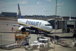 Công đoàn Đức đàm phán về vấn đề tiền lương với Hãng hàng không Ryanair
