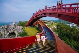 Cầu Koi lọt top những cây cầu check in khiến giới trẻ phát cuồng