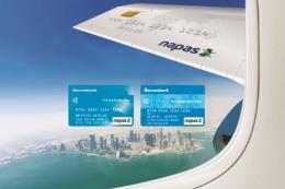Sacombank ưu đãi chủ thẻ Plus khi mua vé máy bay Vietnam Airlines
