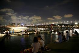 Kỷ lục đêm nhiệt đới dài nhất từ trước đến nay tại Seoul