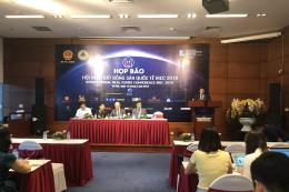 Sắp diễn ra hội nghị Bất động sản quốc tế IREC 2018 tại Hà Nội