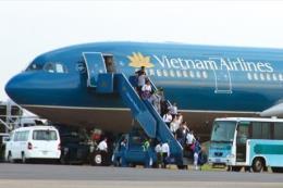 Vietnam Airlines chính thức thông báo lợi nhuận trước thuế 6 tháng đầu năm