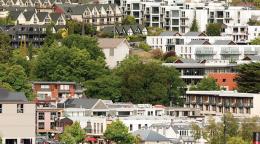 New Zealand giúp người dân mua bất động sản với giá thực