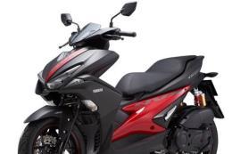Yamaha Motor Việt Nam khuyến mại cho khách mua xe NVX