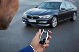 """Lô BMW mới về Việt Nam hội tụ đủ """"danh mục Series"""" từ 1 đến 7"""