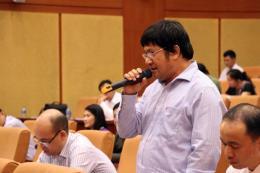 Bà Rịa - Vũng Tàu: Đối thoại với nhà đầu tư về thuế, hải quan