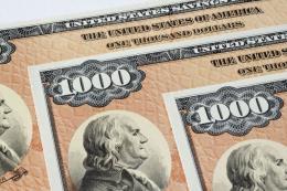 Trung Quốc và nhiều nước khác giảm lượng trái phiếu kho bạc của Mỹ