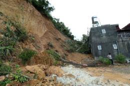 Hà Giang: Sạt lở đất ở Hoàng Su Phì, Xín Mần làm 5 người thương vong