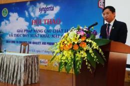 Tăng khả năng cạnh tranh cho sản phẩm mật ong Việt Nam