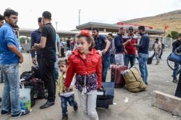 Cứ 1 triệu dân thì có 5.000 người di cư đến CH Cyprus