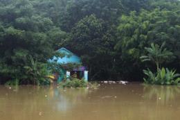 Thanh Hóa di dời hơn 7.000 nhân khẩu ở vùng ngập lũ Thiệu Dương