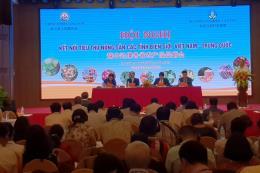 Kết nối tiêu thụ nông sản ở các tỉnh biên giới Việt-Trung