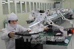 Bắc Giang tháo gỡ khó khăn cho doanh nghiệp