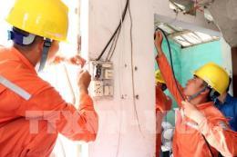 Hải Dương sửa chữa, lắp đặt điện miễn phí cho gia đình chính sách, hộ nghèo
