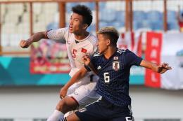 ASIAD 2018: Thắng Nhật Bản, tuyển Việt Nam đứng đầu bảng D