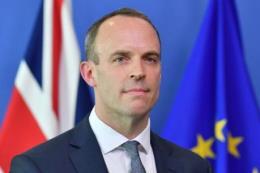 Anh vẫn chuẩn bị kịch bản không đạt được thỏa thuận Brexit với EU
