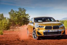 BMW X2 phiên bản cao cấp lần đầu về Việt Nam sẽ ra mắt vào tháng 9