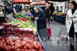 Eurozone có rút được bài học lớn từ khủng hoảng nợ Hy Lạp?