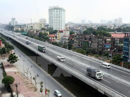 Bắc Kinh thông xe tuyến đường vành đai thứ 7