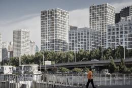 Giá thuê nhà tại thủ đô Bắc Kinh tăng chóng mặt