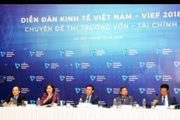 Giải pháp mở rộng thị trường vốn, tài chính Việt Nam