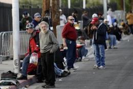 Thiên tai khiến phân hóa giàu nghèo tại Mỹ ngày càng lớn