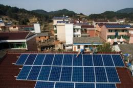 """Năng lượng tái tạo có thể """"chạm"""" tới mọi người dân Việt Nam"""