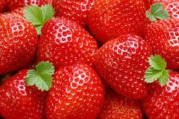 Phát hiện mới: Ăn dâu tây sẽ đẩy lùi nguy cơ ung thư
