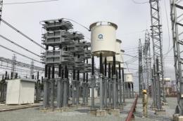 EVN đảm bảo hoàn thành nhiều công trình cấp điện cho miền Nam