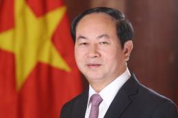 Ninh Bình tích cực chuẩn bị phục vụ lễ tang Chủ tịch nước Trần Đại Quang tại quê nhà