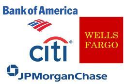 Các ngân hàng Mỹ kiếm bộn tiền trong quý II/2018