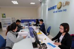 Bảo hiểm Bảo Việt tăng vốn điều lệ lên 2.600 tỷ đồng