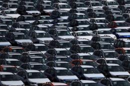 Ngành ô tô toàn cầu có thể đối mặt với