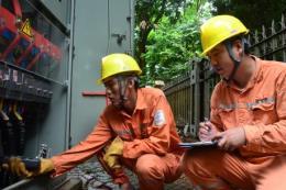 Điện lực Vĩnh Phúc đẩy nhanh tiến độ các dự án 110kV