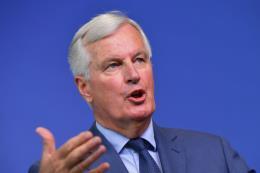 EU đề cập một thỏa thuận liên minh thuế quan
