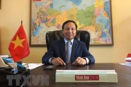 Hợp tác Việt Nam – Liên bang Nga sẽ đi vào thực chất hơn