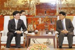 Nhật Bản sẵn sàng ủng hộ doanh nghiệp Việt Nam xử lý ô nhiễm môi trường